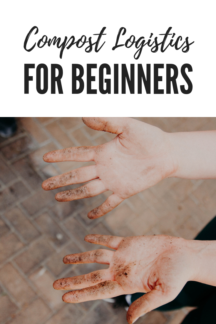 composting for beginngers